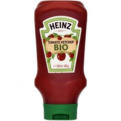 Ketchup Bio Heinz 580 grame