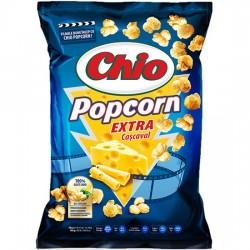Popcorn cu cascaval Chio 75 grame