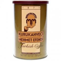 Cafea turceasca Mehmet Efendi 250 grame