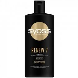 Sampon Syoss Renew 7 440 ml