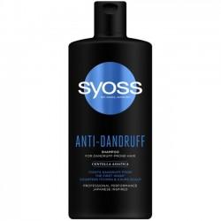 Sampon anti-matreata Syoss Anti-Dandruff 440 ml