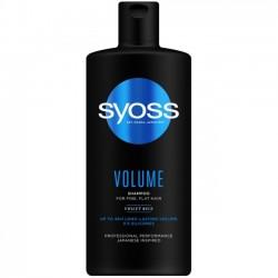Sampon Syoss Volume 440 ml