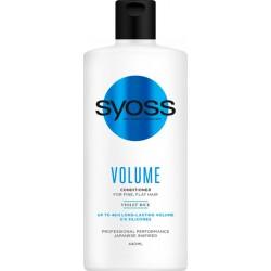 Balsam Syoss Volume 440 ml