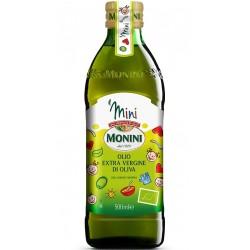 Ulei de masline extravirgin Bio Monini Mini 500 ml