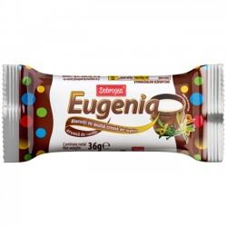 Eugenia cu lapte si vanilie Dobrogea 36 grame