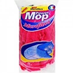 Rezerva mop microfibra Super Power