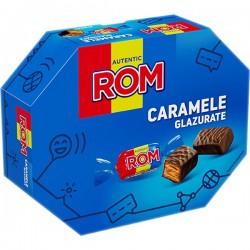 Caramele glazurate Rom Autentic 195 grame