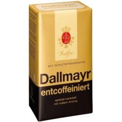 Cafea decofeinizata Dallmayr 500 grame
