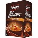 Ciocolata calda La Festa Caramel 10 plicuri