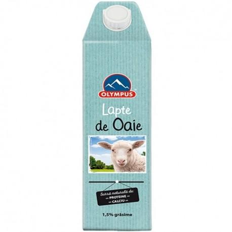 Lapte de oaie Olympus 1,5% grasime 1 litru