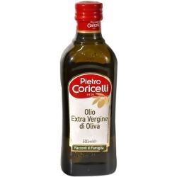 Ulei de masline extravirgin Pietro Coricelli 500 ml