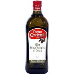 Ulei de masline extravirgin Pietro Coricelli 1 litru