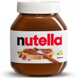 Crema de alune si cacao Nutella 700 grame