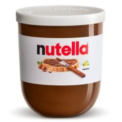 Crema de alune si cacao Nutella 200 grame
