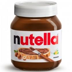 Crema de alune si cacao Nutella 400 grame