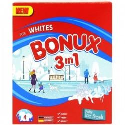 Detergent pudra Bonux 3 in 1 Polar Ice Fresh 400 grame