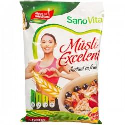 Musli Excelent SanoVita 500 grame