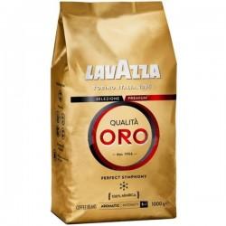 Cafea boabe Lavazza Qualita Oro 1 kg