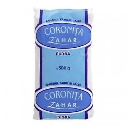 Zahar pudra Coronita 500 grame