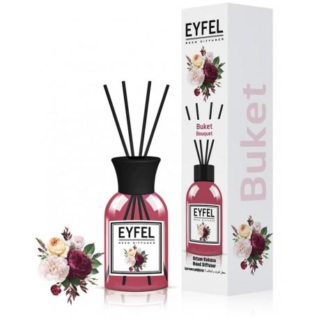 Odorizant Eyfel Reed Diffuser Bouquet 110 ml