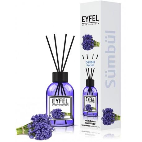 Odorizant Eyfel Reed Diffuser Hyacinth 110 ml