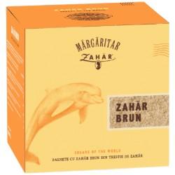 Zahar brun stick Margaritar 200 baghete