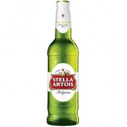 Bere blonda Stella Artois 330 ml