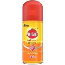 Spray repelent pentru insecte Autan Multi Insect 100 ml