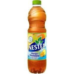 Nestea Ice Tea mango si ananas 1,5 litri
