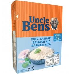 Orez basmati Uncle Ben's 500 grame