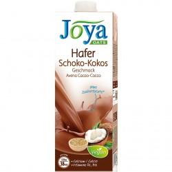 Bautura din ovaz cu ciocolata si cocos Joya 1 litru
