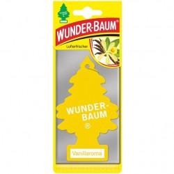 Odorizant auto Wunder Baum Vanillaroma