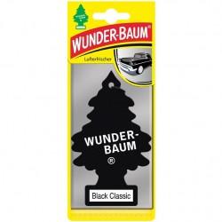 Odorizant auto Wunder Baum Black Classic