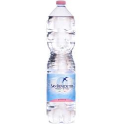 Apa plata San Benedetto 1,5 litri