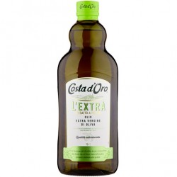 Ulei de masline extravirgin Costa d'Oro 1 litru