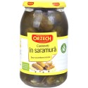 Castraveti in saramura Orzech 800 grame