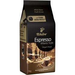 Cafea boabe Tchibo Espresso Milano Style 1 kg