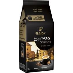 Cafea boabe Tchibo Espresso Sicilia Style 1 kg