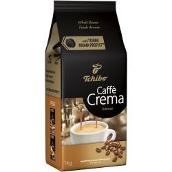 Cafea boabe Tchibo Caffe Crema Intense 1 kg