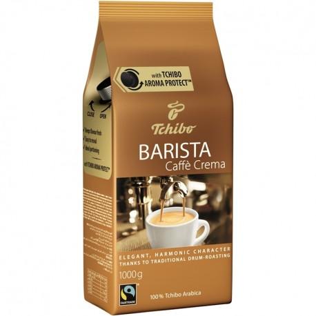 Cafea boabe Tchibo Barista Caffe Crema 1 kg