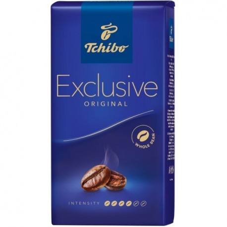 Cafea boabe Tchibo Exclusive 1 kg