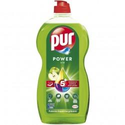 Detergent vase Pur mar 450 ml
