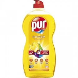 Detergent vase Pur extra lamaie 450 ml