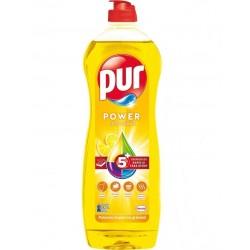 Detergent vase Pur extra lamaie 750 ml