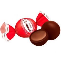 Bomboane de ciocolata Roshen Creamel 1 kg