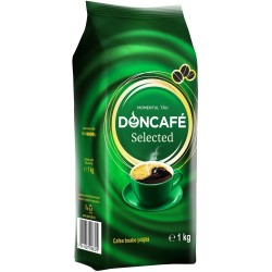 Cafea boabe Doncafe Selected 1 kg