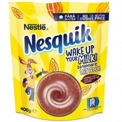 Cacao instant cu vitamine Nesquik 400 grame