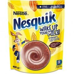Cacao instant cu vitamine Nesquik 800 grame