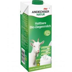 Lapte de capra Bio Andechser 3% grasime 1 litru