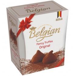 Trufe de ciocolata Belgian Truffes Original 200 grame